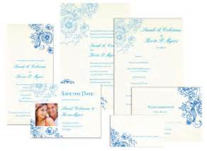 wedding invitation complete details complete wedding invitation packages invitation ideas