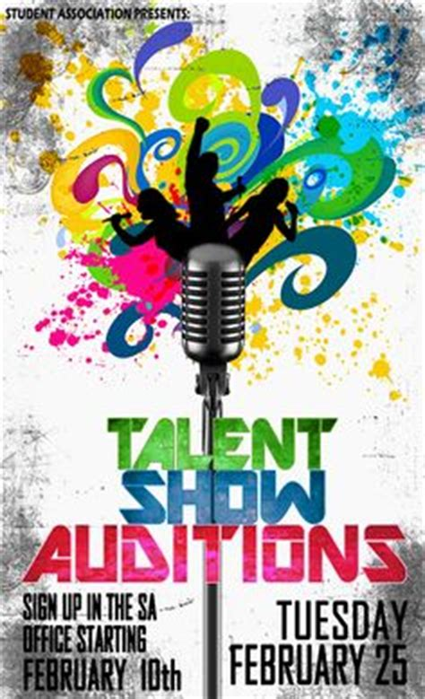 show ideas school talent show decorating ideas talent show a