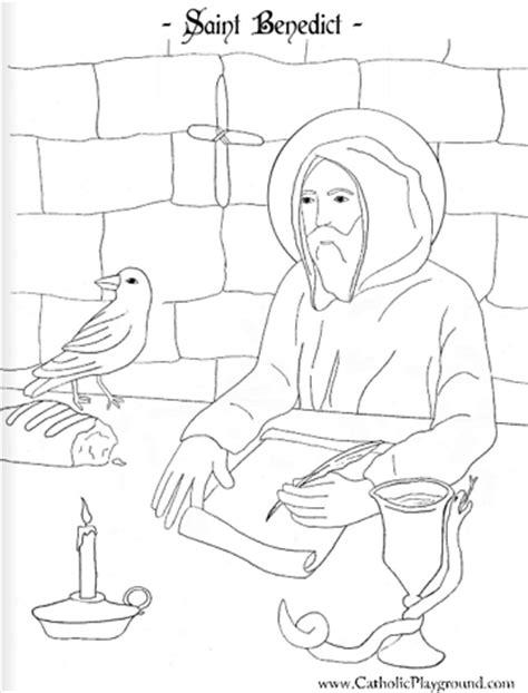 saint thomas aquinas coloring page coloring pages