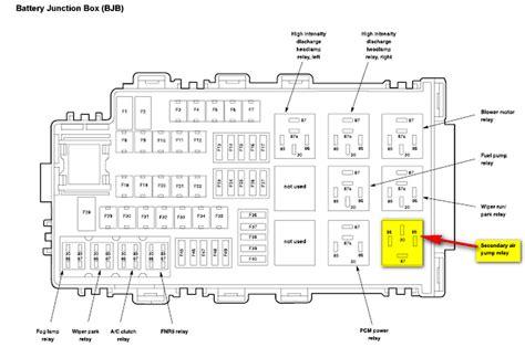 obd2 wiring diagram 2012 ford fusion 36 wiring diagram