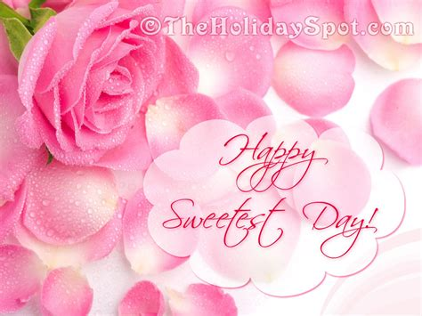 For The Sweetest by Sweetest Day Images Gif Wishes Messages Photos Pics