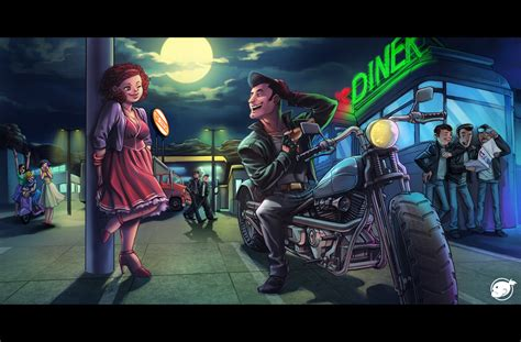 Imagenes Rockabilly Love | rockabilly love by estivador on deviantart