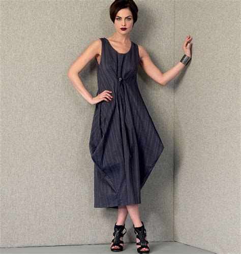 pattern review vogue 1410 vogue patterns 1410 misses dress