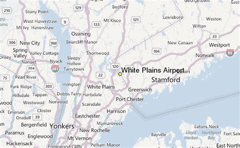 white plains new york map white plains airport weather station record historical