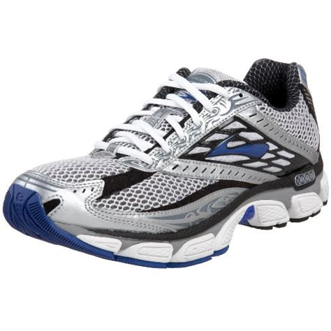 overstock athletic shoes overstock men s glycerin 8 running shoe silver