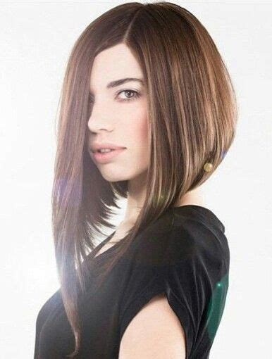 how to cut the perfect asymmetrical bob on thick hair 10 hottest bob asymmetric hairstyle looks for mid length