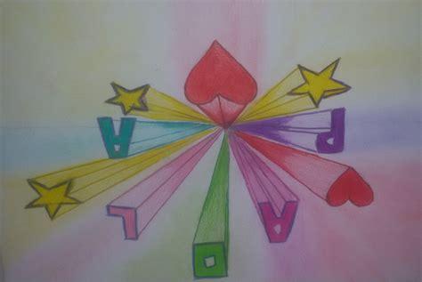 lettere in prospettiva la prospettiva un mondo a colori