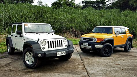 toyoto jeep top gear the philippine authority on cars and the