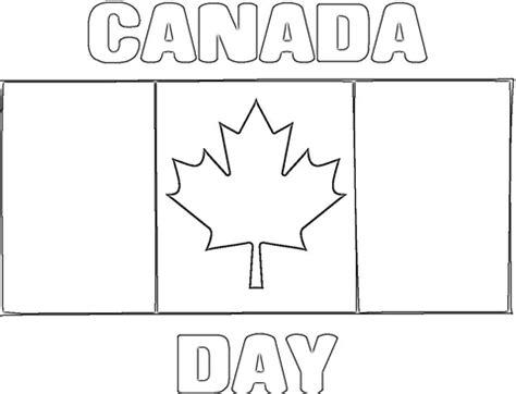 Disegno Di Bandiera Del Canada Da Colorare Disegni Da Canada Flag Colouring Page