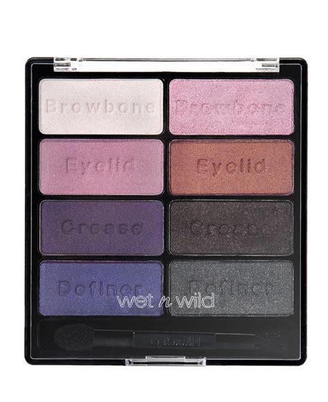 Harga Makeup Merek 7 merek eyeshadow untuk pemula yang sedang belajar make up
