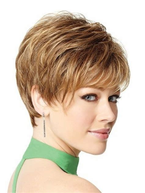 short asymmetrical hairstyles for women african american wigs for women over 50