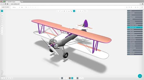 3d design tool vectary easy to use online 3d design and customisation