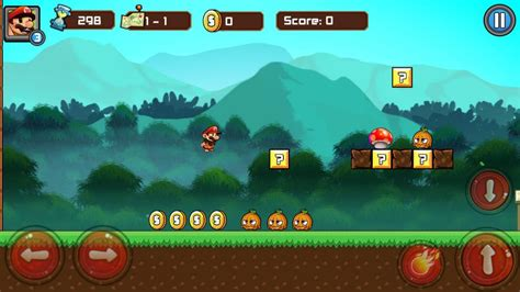 mario all mario world apk jungle world for mario for pc windows mac android apps for pc