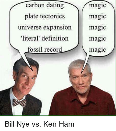Ken Ham Meme - 25 best memes about plate tectonics plate tectonics memes