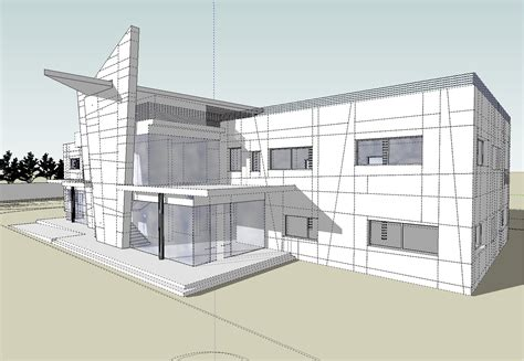 pubblici uffici palazzo uffici lupatotina architetto maurizio terreni