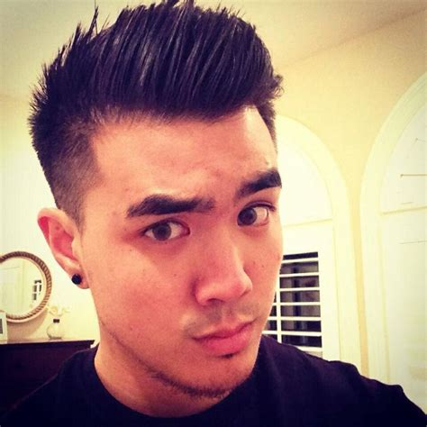 vincent hair new hair cut looking hotter then joseph vincent