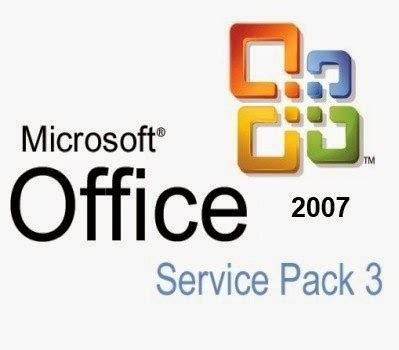 Acheter Pack Office 2007 by Ms Office 2007 Sp3