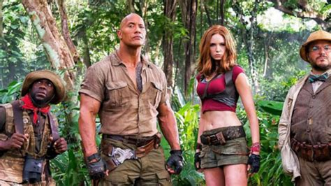 film jumanji terbaru film jumanji terbaru 2017 jumanji welcome to the jungle