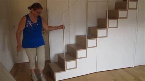 scale armadio ag ma arredamenti armadio scala pivottante 1