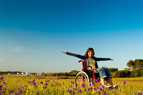 applications for the disabled summer camp start
