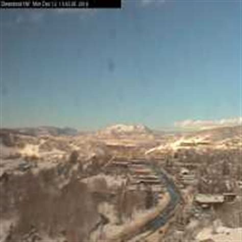 steamboat live cam steamboat springs colorado live webcams alltravelcams
