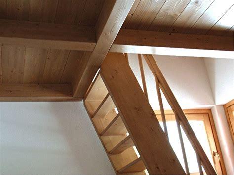 scale su misura per interni scale interne in legno produzione scale scale a giorno