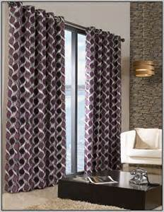 Print Drapes Ikea Grey And Purple Curtains Curtains Home Design