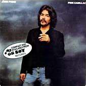 Prine Pink Cadillac by Pink Cadillac Album