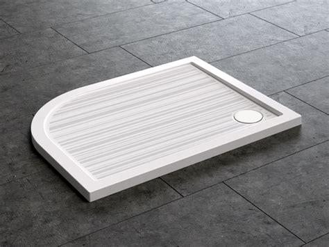 piatto doccia 60x90 flat piatto doccia angolare by glass 1989