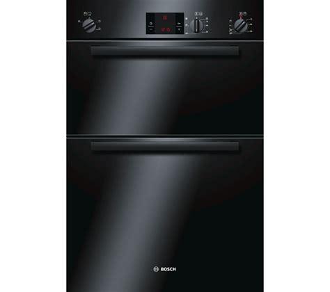 Oven Gas Bosch buy bosch hbm13b160b electric oven black