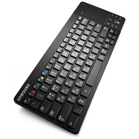 Keyboard Samsung Smart Tv wireless keyboard for smart tv samsung vg kbd1000 xu