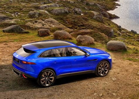 the jaguar c x17 carleasing deal one of the many cars