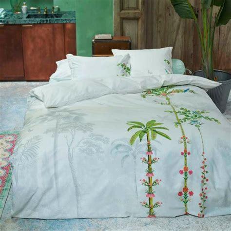 Housse Couette Pip Studio by Interesting Indian Palm Housse De Couette Percale De Coton