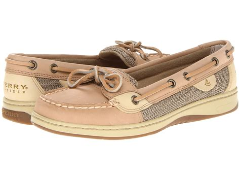 sperry top sider angelfish zappos free shipping both
