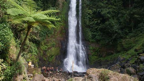 git git waterfall jatiluwih rice terrace tanah lot