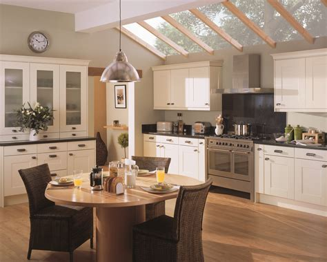 Brookwood Kitchens by Painted Range Brookwood Kitchens