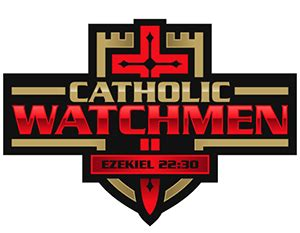 Exceptional Epiphany Catholic Church Coon Rapids Mn #3: Catholic-Watchmen-logo-300x233.png