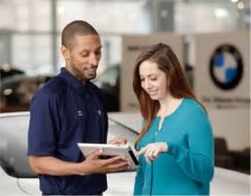 Bmw Service Advisor Salary What Can A Bmw Genius Do For You Bmw Car Club Of America