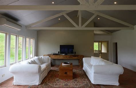 Houzz Living Room Farmhouse My Houzz 140 Year Mud Brick Home Farmhouse Living