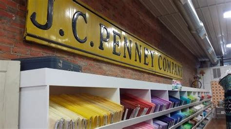 Hamilton Mo Quilt Shop by Jc Penney Store Picture Of Missouri Quilt Company