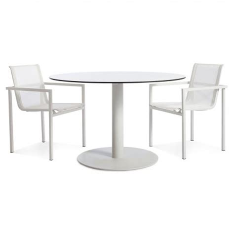 outside cafe table and chairs dot skiff large outdoor cafe table grid furnishings