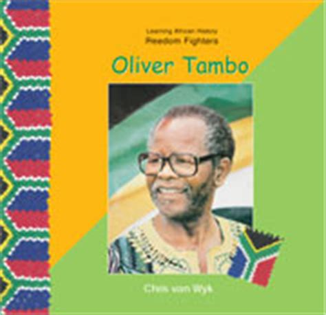 exle biography of a teacher learning african history freedom fighters series english