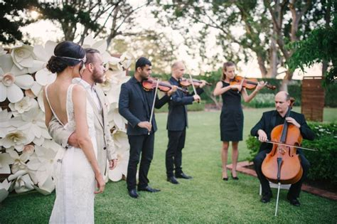 Wedding Songs String Quartet by Sanctuary String Quartet Wedding Taringa Easy