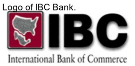 commerce bank customer service number ibc customer service number toll free phone number of ibc