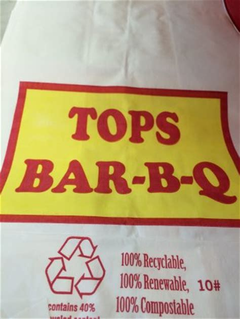 tops bar b q memphis tn tops bar b q memphis 1286 union ave midtown menu