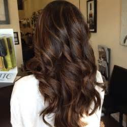 hair color with highlights and lowlights for black 25 best ideas about caramel highlights on pinterest