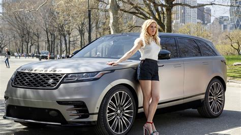 expensive land rover the most expensive land rover range rover velar costs 103 265