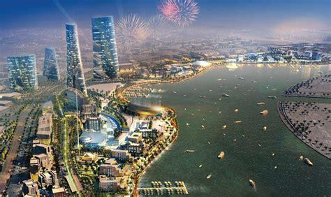 seef lusail qatar meinhardt transforming cities shaping  future