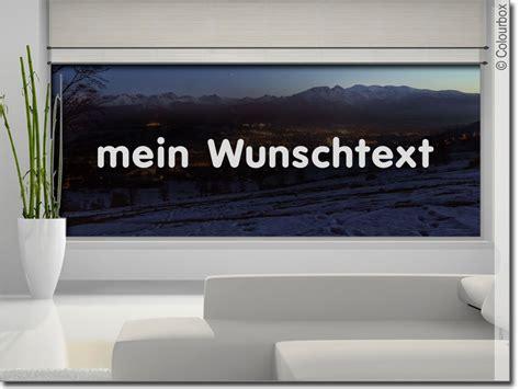 Fenster Aufkleber Firmenlogo by Fensteraufkleber Wunschtext Nr 15 Textaufkleber
