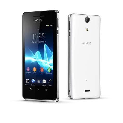 Hp Sony Android Xperia J android jelly bean 4 1 2 update now hitting the sony xperia j gadget helpline
